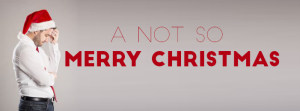 A Not So Merry Christmas